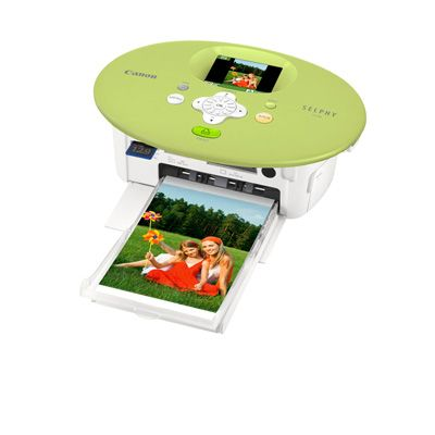 Принтер Canon selphy CP790 3646B002