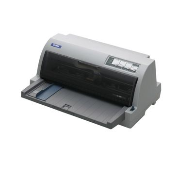 Принтер Epson LQ-690 Flatbed C11CA13041