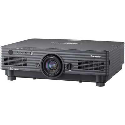 ��������, Panasonic PT-DW5100E