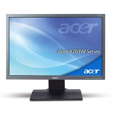 Монитор (old) Acer B203HCymdh ET.DB3HE.C02