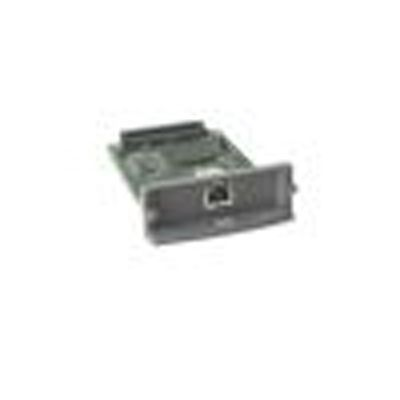 ����� ���������� ������ HP ������ ������ Jetdirect 620n Fast Ethernet J7934G
