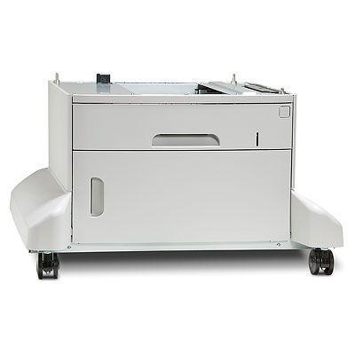 Опция устройства печати HP Лоток LaserJet mfp 1x500 листов со встроенной подставкой Q7834A