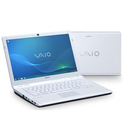 Ноутбук Sony VAIO VPC-CW1E8R/WU