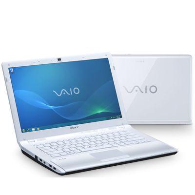 ������� Sony VAIO VPC-CW2S1R/W