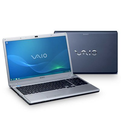 Ноутбук Sony VAIO VPC-F11E1R/H