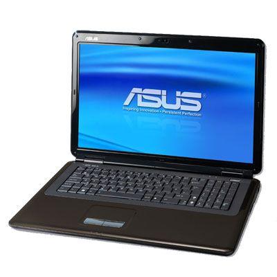 Ноутбук ASUS K70AD M520 DOS