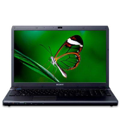 Ноутбук Sony VAIO VPC-F11Z1R/BI