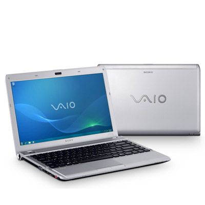 ������� Sony VAIO VPC-Y11M1R/S