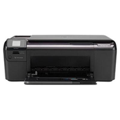 МФУ HP Photosmart C4783 Q8380C