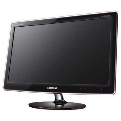 Монитор (old) Samsung P2370H LS23EFVKUV-Ru