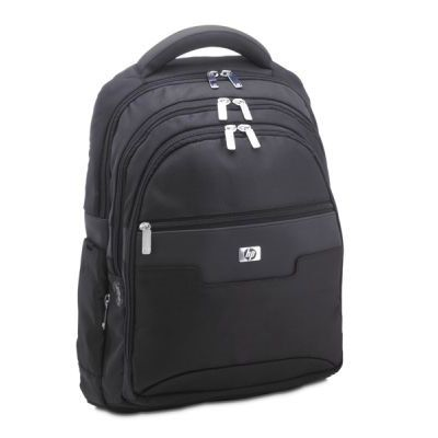 Рюкзак HP Deluxe Nylon Backpack RR317AA