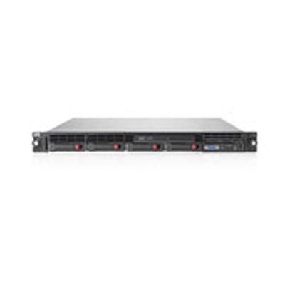 Сервер HP Proliant DL360 G6 E5504 504637-421