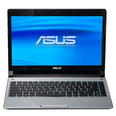 Ноутбук ASUS UL30A ULV743 Windows 7