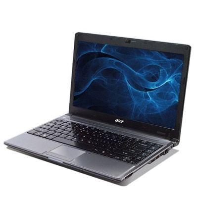 Ноутбук Acer Aspire Timeline 3810TG-733G25i LX.PE702.125