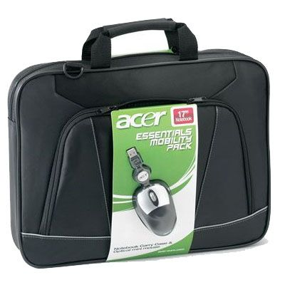 "Сумка Acer Essentials Mobility Pack 17"" P9.22148.A02"