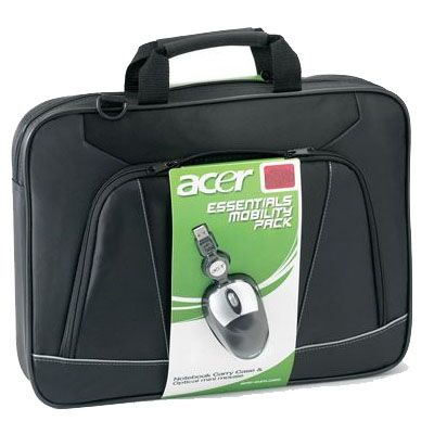 "Сумка Acer Essentials Mobility Pack 15"" P9.22148.A01"
