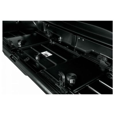 Автобокс Sotra X-Treme Xt 400.B (черный) ST 02-00017