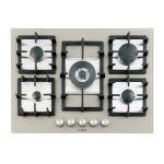 Встраиваемая варочная панель Bosch PPQ7A8B90 90000001254