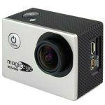 Экшн камера Gmini MagicEye HDS4000 серебристый