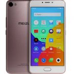 Смартфон Meizu U20 16GB ROSE/GOLD U685H-16-RG