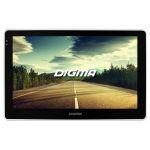 "Навигатор Digma 480x272 4Gb microSD черный Navitel GPS ALLDRIVE 500 5"""