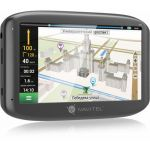 Навигатор Navitel GPS N500