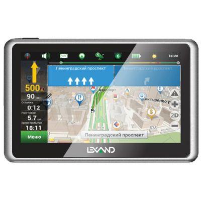 """Навигатор LEXAND с функцией планшета SB5 HD 5"""""""
