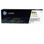 Тонер-картридж HP HP 826A Yellow/Желтый (CF312A)