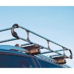 Багажник на крышу Green Valley корзина грузовая, 130х80 см, алюминий GV 161001