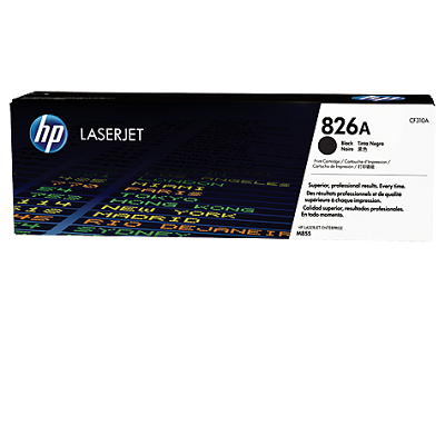 Картридж HP 826A Black/Черный (CF310A)