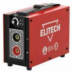 Аппарат Elitech сварочный инверторный ИС 160М 179381e