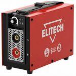Аппарат Elitech сварочный инверторный ИС 220М 179384e
