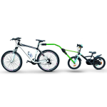 Прицепное устройство Gev детского велосипеда к взрослому Trail PZ 300-V