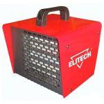Тепловая пушка (электрическая) Elitech ТП 2ЕР 170343e
