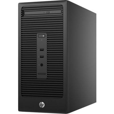 Настольный компьютер HP 285 G2 MT W3Z95ES