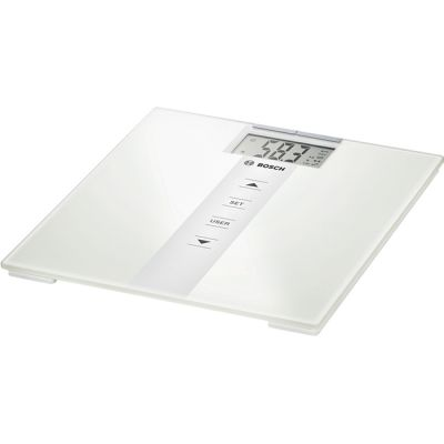 Весы напольные Bosch PPW3330