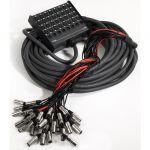 Мультикор Proel 32 вх/8 вых , 30 м. EBN3208