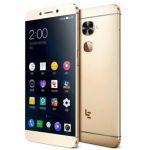 Смартфон LeEco X820 GOLD 600406000011