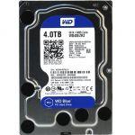 "Жесткий диск Western Digital Original Blue SATA-III 4Tb Blue 3.5"" 5400rpm 64Mb WD40EZRZ"