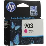 Картридж HP 903 Magenta/Пурпурный (T6L91AE)