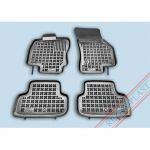 Rezaw-Plast Коврики салона Audi A3 III 4/5D 2012-> / VW Golf VII с бортиками полиуретановые ST 49-00292
