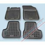 Rezaw-Plast Коврики салона Citroen C3 2009-> с бортиками полиуретановые ST 49-00246