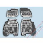 Rezaw-Plast Коврики салона Honda Civic Hatch 2012-> с бортиками полиуретановые ST 49-00264