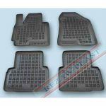 Rezaw-Plast Коврики салона Hyundai ix35 2010-> с бортиками полиуретановые ST 49-00153