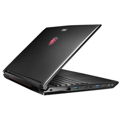 Ноутбук MSI GL62 6QD Skylake GL62 6QD-029XRU 9S7-16J612-029