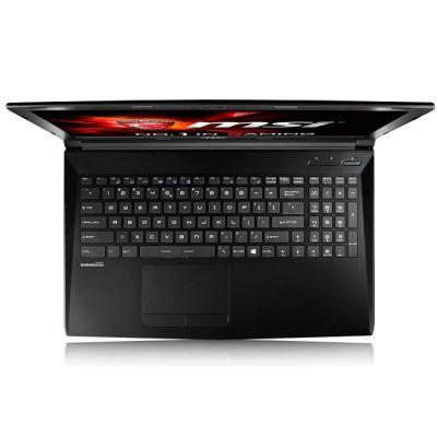Ноутбук MSI GL62 6QD-029RU 9S7-16J612-029