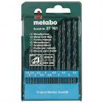 Набор Metabo сверл по металлу HSS-R 13шт. 627161000