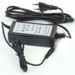 Зарядное устройство Интерскол 10.8В Li-ion с адаптером 2401 001