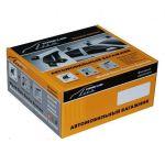 LUX Крепежный комплект Nissan Almera Sed 00->/ Nissan Almera Classic 06-> к багажнику LX 01-00008 (LX 690847)