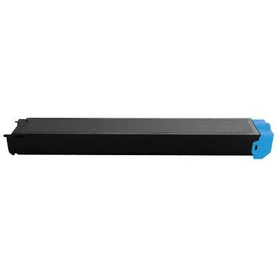 Тонер Toshiba Cyan/Голубой (6AJ00000046)